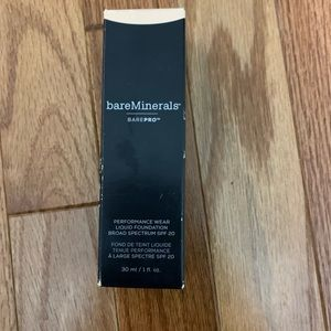 bareMinerals Makeup - never used bare minerals foundation